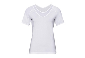 Lou Mesh Gym Top - Women's