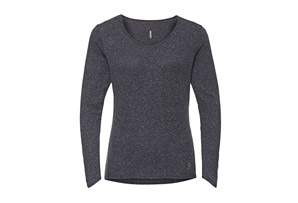 Lou Linencool Long Sleeve - Women's