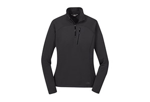 Vigor Quarter Zip - Women's