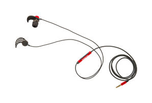 Makos Wired Earbuds w/Mic