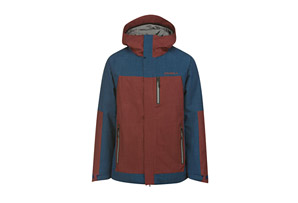 Accent Jacket - Men's
