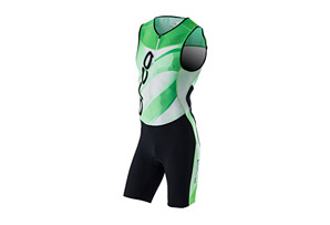 226 Komp Print Race Suit - Men's