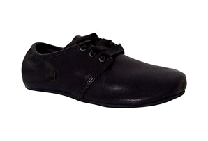 Jazz Leather Shoes - Women's