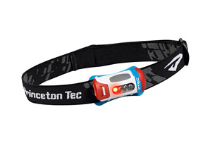 Fred Headlamp w/ Red LED