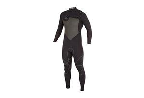AG47 Performance 3/2 Chest Zip Wetsuit - Men's