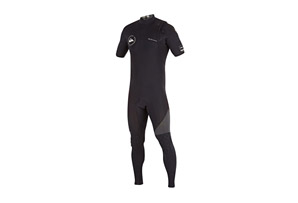 AG47 2/2 Short Sleeve Zipperless Wetsuit - Men's