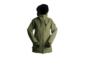 Marion Jacket - Women's