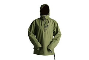 Crowne Anorak Jacket - Women's