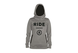 Pinnacle Hoodie - Women's
