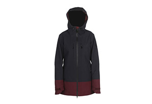 Vine Jacket - Women's