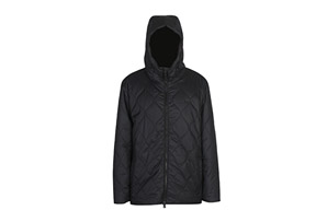 Shoreline Hooded Jacket - Women's