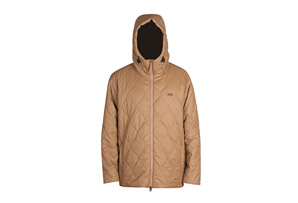 Shoreline Hooded Jacket - Men's