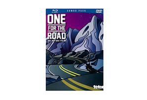 One for the Road - Snow DVD & Blu-Ray