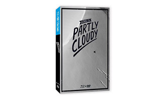 Level 1's Partly Cloudy DVD