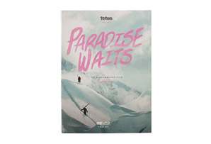 Paradise Waits DVD + Blu-ray Set