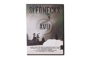 Slednecks XVII DVD