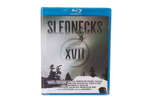 Slednecks XVII Blu-ray