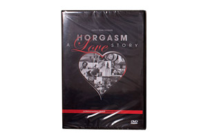 Horgasm: A Love Story - A Documentary About Torstein Horgmo DVD