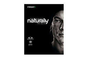 Naturally DVD