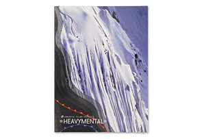 HeavyMental DVD/Blu-ray Set