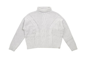 Yacht Knit Sweater - Women's