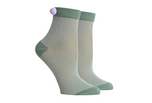 Aida Socks - Women's