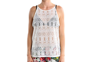 Holiday Tank - Women's