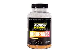 Endurance Capsules - 25 Servings