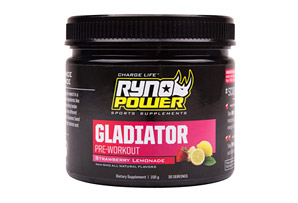 Gladiator Pre Workout - 30 Servings