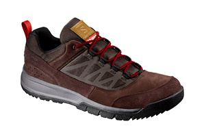 Instinct Travel Shoes - Men's