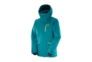 QST Snow Jacket - Men's