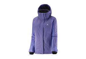 Stormspotter Jacket - Women's