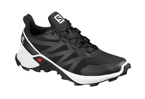 Salomon Supercross Shoes - Men's
