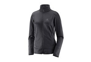 Discovery Full Zip - Women's