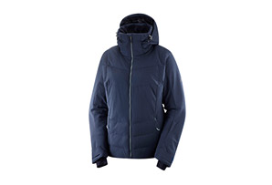 Icepuff Jacket - Women's