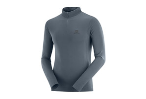 Essential Seamless HZ - Men's