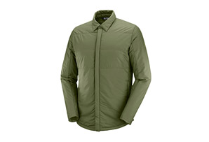 Snowshelter Insulated Shirt - Men's