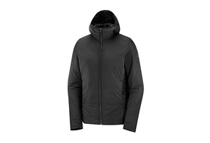 Outrack Insulated Hoodie - Women's