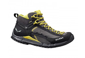 Hike Roller Mid GTX Shoes - Men's