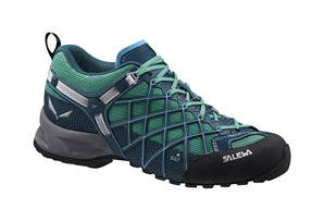 Wildfire S GTX Shoes - Women's
