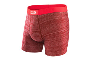 Ultra Tri-Blend Boxer Fly - Men's