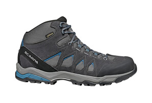 Moraine Mid GTX Shoes - Men's