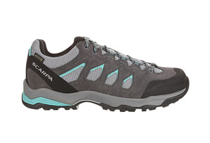 Moraine GTX Shoes - Women's