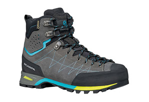 Zodiac Plus GTX Boots - Women's