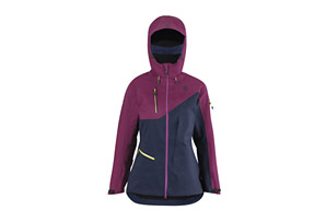 Vertic 3L Jacket - Women's
