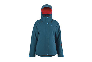 Terrain Dryo Jacket - Women's