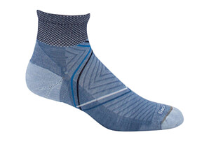 Pulse Quarter Socks - Women's
