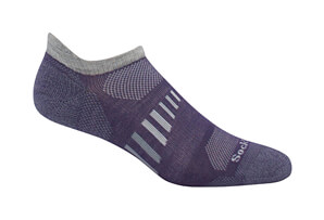 Ascend II Micro Socks - Women's