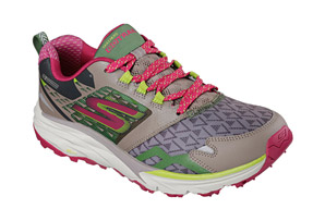 Go Trail Shoes - Women's