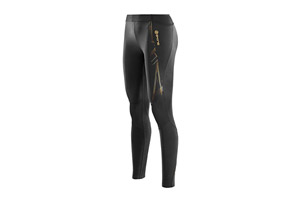 A400 Compression Long Tights - Women's